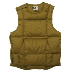 Vest | ENGINEERED GARMENTS NEWS