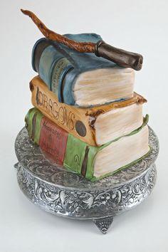 Top 15 des plus beaux gâteaux Harry Potter, bienvenue à Poudlard
