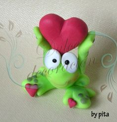 polymer clay ideas - Google Search