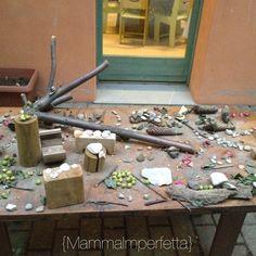 Working... :-) Reggio Emilia Reggio Children
