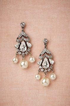 Beautiful earrings!