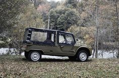 Citroën Méhari; un hippy cuarentón - foto 27