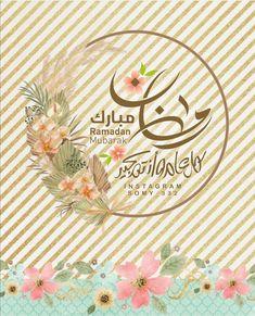 Ramadan Mubarak, Eid, Instagram, Quotes, Decor, Quotations, Decoration, Decorating, Quote