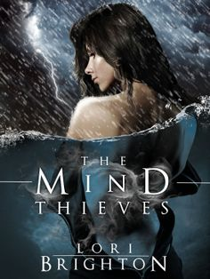 The Mind Thieves, Book 2  by Lori Brighton ($3.62) http://www.amazon.com/exec/obidos/ASIN/B007XYIGR0/hpb2-20/ASIN/B007XYIGR0 The second book had a lot of twists and turns. it kept me wondering what was going to happen next. - By the end of the book i felt like i was Cameron i wanted answers just has much as she did. - Very well written!