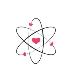 Science Chemistry Wallpaper Ideas For 2019 Freundin Tattoos, Mini Tattoos, Heart Art, Easy Drawings, Doodle Art, Tatoos, Doodles, Sketches, Valentines