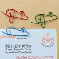 mouse Wire Bookmarks, How To Make Bookmarks, Paper Clips Diy, Diy Paper, Bijoux Fil Aluminium, Steel Art, Trombone, Wire Crafts, Crafts For Girls