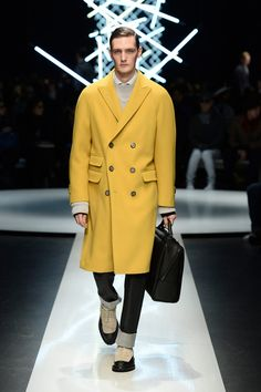 The Fall Winter 2015 Collection | Canali.com