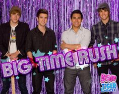big time rush   big time rush - Big Time Rush and Victorious Photo (31240268) - Fanpop ...