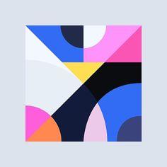 Kleurstaal _ Nuenø inspired by @rikoostenbroek