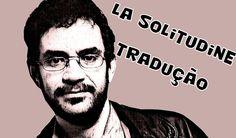 """Renato Russo - """"La Solitudine""""."""