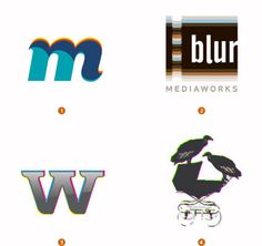 Trends in Logo Design 2011 - My Modern Metropolis