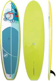 """Boardworks Muse Stand Up Paddle Board - Women's - 10' 6"""" $1150"""