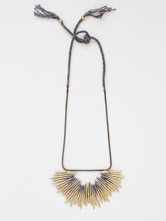 ray necklace : erin considine