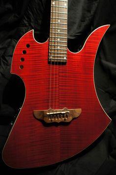 40 Best Mockingbird Guitars Images Guitar Bc Rich Guitars Electric Guitar