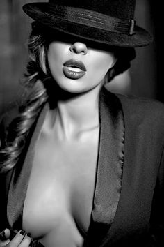 Sexy, Lady, Black and White, Photography Black White Photos, Black N White, Black And White Photography, Boudoir Photography, Portrait Photography, Looks Dark, Photoshoot, Female, Beauty