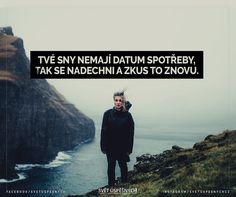 Svět úspěšných. True Words, Quotations, Humor, Nature, Quotes, Travel, Life, Ideas, Naturaleza