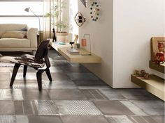 Пол NEW COTTO TAUPE Коллекция New Cotto by Unica by Target studio