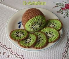 kiwi - no pattern but looks easy to figure out