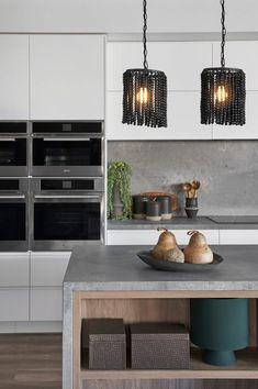 ILVE: Inspiration for your new kitchen can com. Furniture Styles, Furniture Design, New Kitchen, Kitchen Ideas, Kitchen Inspiration, Kitchen Colors, Kitchen Island, Kitchen Decor, Concrete Kitchen