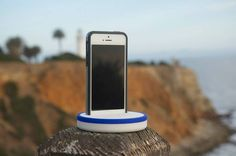 Spinpod Review: Easy Panoramic and Time-lapse Photography for your Smartphone - CanvasPop Blog