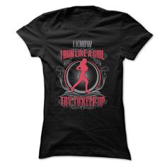 RUNNING GIRL TRY TO KEEP UP T-Shirts, Hoodies. Check Price Now ==►…