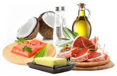 How a High-Fat Diet Helps Starve Cancer