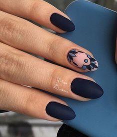Best Ideas Popular Pedicure Colors Fun - Pedicures Please Pedicure Colors, Manicure Y Pedicure, Nail Colors, Hot Nails, Hair And Nails, Nail Picking, Oval Nails, Pretty Nail Art, Colorful Nail Designs