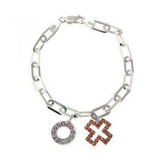 `Xoxo` Bracelet