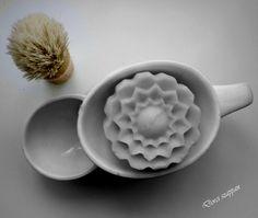 Borotvaszappan, kézműves szappan, shaving brush, shaving mugs,vintage ceramic