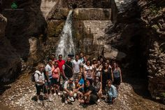 Xetripiti WaterFall Malona Village Rhodes isl. #RhodesOutDoors