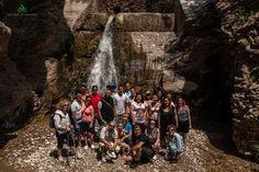 Xetripiti WaterFall Malona Village Rhodes isl. #RhodesOutDoors