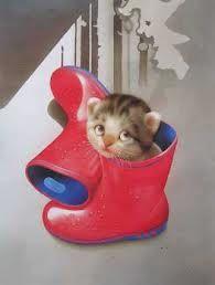 puss in boots - Makoto Muramatsu