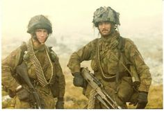 1982 Falklands war