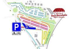 Pesaro: nuovo parcheggio a San Decenzio