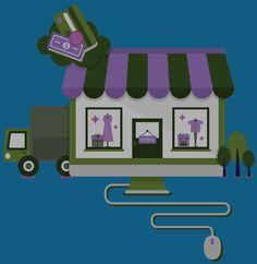 Ventajas de una tienda online - Evoempresa