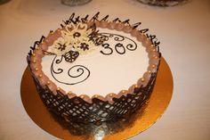 Irish Coffee cake by Sanna Oksa