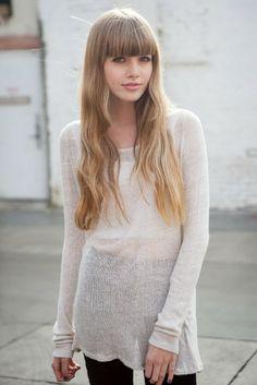 Brandy ♥ Melville | Kyla Top - Just In