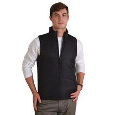 Show details for Bodywarmer Vest, Detail, Jackets, Dresses, Fashion, Down Jackets, Vestidos, Moda, Fashion Styles