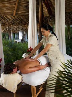 Individual Palapa @JWCostaRica #Resort #Spa #Luxury www.marriott.com/sjojw www.facebook.com/JWMarriottGuanacaste