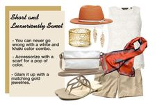 Short and Luxuriously Sweet Eugenia Kim, Patagonia, Color Combos, Style Ideas, Polyvore Fashion, Scarves, Shoe Bag, Chic, Sweet