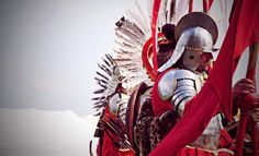 #BattleReconstruction #Polish #Cavalry #Knight #Rekonstrukcja #Bitwa #Rycerz #Husaria