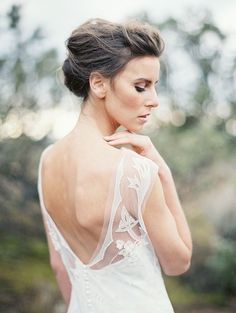 Michele Beckwith Wedding Photography | Fine Art Film Wedding Photography…