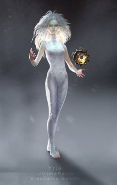 """Yrla"" by Stephanieboehm (Stephanie Böhm) on DeviantArt Alien Creatures, Fantasy Creatures, Character Concept, Character Art, Science Fiction, Alien Concept Art, Alien Art, Futuristic Art, Sci Fi Characters"