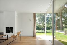 House Berkel Enschot by Bedaux de Brouwer Architecten Photo