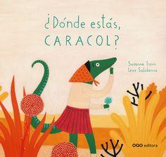 Pilar Redondo cuentacuentos: ¿Dónde estás, CARACOL?