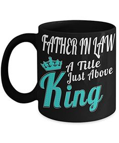 Brother Memorial Gifts - Funny Coffee Mugs For Brother - Step Brothers Coffee Mug - Bro Gifts - 11 Oz Black Cup - Brother A Title Just Above King Best Boyfriend Gifts, Best Dad Gifts, Gifts For Dad, Husband Gifts, Funny Boyfriend, Birthday Gifts For Husband, Anniversary Gifts For Husband, Boyfriend Birthday, Birthday Presents