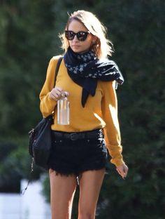 Yellow jersei