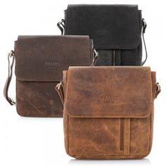 TORBA MĘSKA FRANKO GERMANY SKÓRZANA LISTONOSZKA MĘSKA #vintagebag #leatherbag