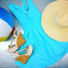 We are stocking up for summer....Sell us your gently used spring/summer clothing, shoes and accessories for cash on the spot! We need your dresses, rompers, shorts, tees, denim, sandals and accessories! ☀ #iloveplatoskw #platosclosetkitchener #summerfashion #styleforless #recycle #cashonthespot | www.platosclosetkitchener.com