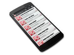 #DONASI #RADIO #ISLAM #INDONESIA (RII)  Alhamdulillah sejak kemunculannya tanggal 22 Oktober 2014 hingga hari ini jumlah radio yang terdaftar di list RII dari Aceh hingga Papua sudah mencapai: - 57 Radio - dengan 74 Saluran (channel) - dan insyaAllah ke depan akan terus bertambah.  #Konten unggulan RII adalah #siaran kajian langsung (LIVE) dan siaran rekaman kajian 24 jam penuh yang bisa diakses dari seluruh pelosok negeri tidak terbatas dari Indonesia saja.  Berdasarkan data statistik…